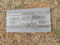 Ellen Jane Andrew