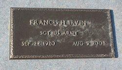 Francis Henry Irvin