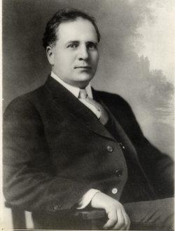 Joseph Marshall Bishop
