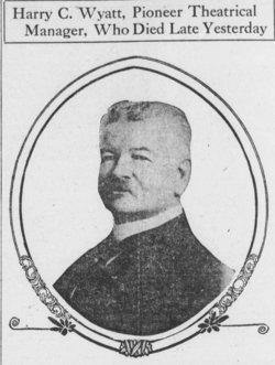 Henry Clay Harry Wyatt