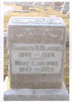 Charles Bailes Blasdel, Sr