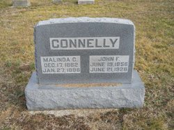 John F. Connelly