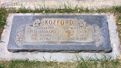 Ruth <i>Snow</i> Kofford