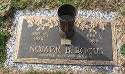 Nomer B <i>Brewer</i> Bogus