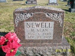 Mason Alan Newell