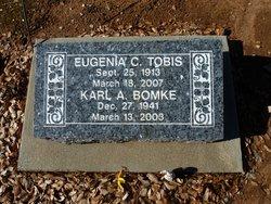Karl A. Bomke