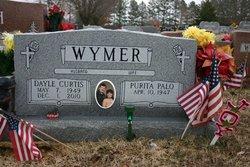 Dayle Curtis Wymer, Sr