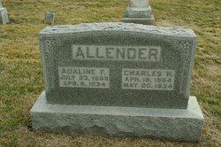 Charles H Allender