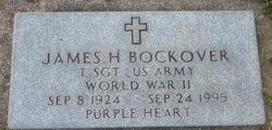 James H. Bockover