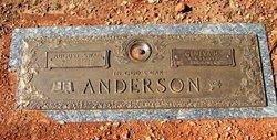 Geneva H. <i>Mattson</i> Anderson