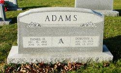 Dorothy Ardell <i>Bailey</i> Adams