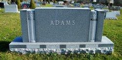 Jacob Benjamin Adams