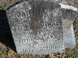 Martha E Boggs