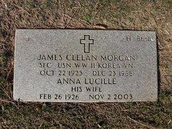 Anna Lucille Morgan