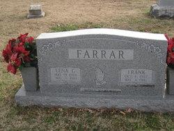 Lena Christine <i>Ford</i> Farrar