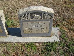 Kennith R. Brower