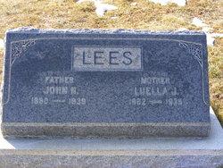John Needham Lees