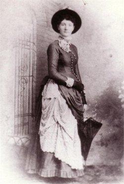 Ida May <i>Gordon</i> Lawyer