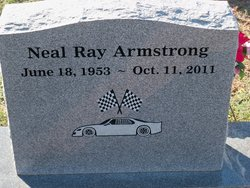 Neal Ray Armstrong