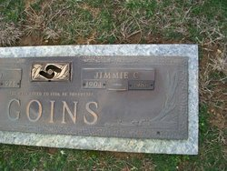 Jimmie C. <i>Sullins</i> Goins