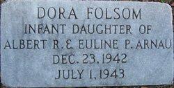 Dora Folsom Arnau