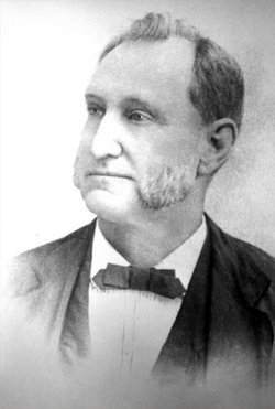 William L McGaughey