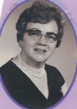Mary Ann <i>Hansen</i> Adair