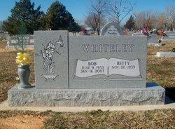 Bob Whiteley