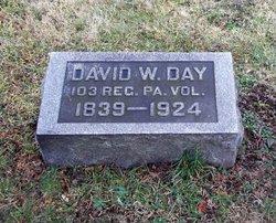 David W. Day