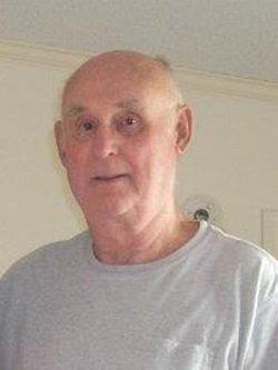 Albert Roy Al Locke