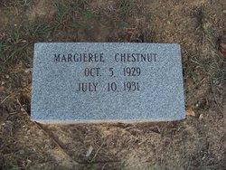 Margieree Chestnut