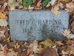 Fred C. Harding