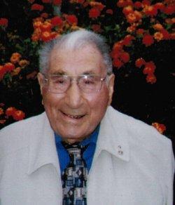 Charles Azad Charlie Basmajian