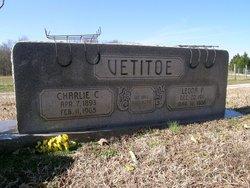 Charles C. Vetitoe