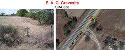 E. A. G. Gravesite