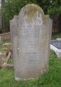 Eliza Ann Woolgar