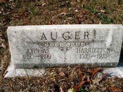 Harriett N. Auger