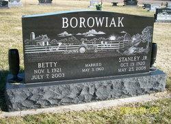 Stanley Borowiak, Jr