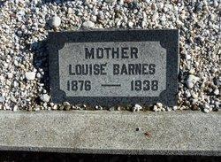Louise <i>Uren</i> Barnes
