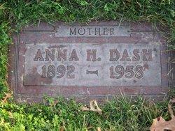 Anna H. <i>Kuhn</i> Dash