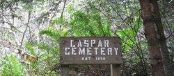 Caspar Cemetery