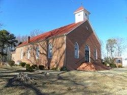 Mount Gazerine Baptist Church Cemetery
