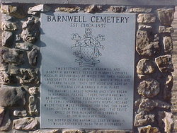 Barnwell Cemetery