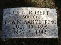 John Robert Armstrong