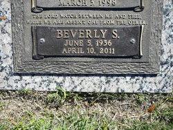Beverly S Conrad