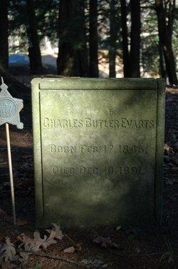 Charles Butler Evarts