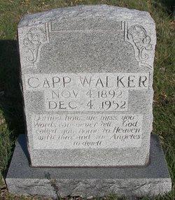 Capp Walker
