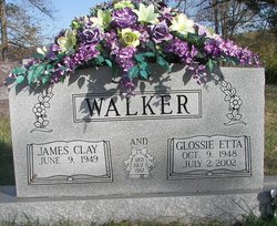 James Clay Walker