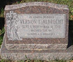 Vernon L Albrecht