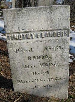 Timothy Flanders